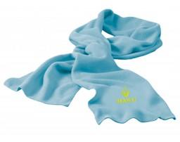 Renault шарф флисовый