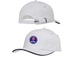 Бейсболка Saab cap