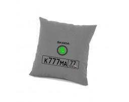 Подушка Skoda