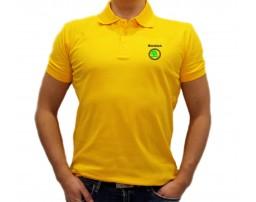 Рубашка Skoda поло
