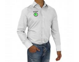 Рубашка Skoda (длинный рукав)