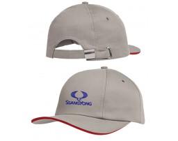 Бейсболка Ssangyong cap