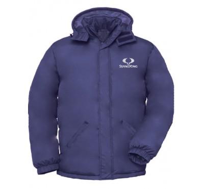 Куртка Ssangyong зимняя