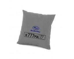 Подушка Subaru
