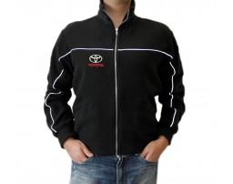 Толстовка Toyota Sport