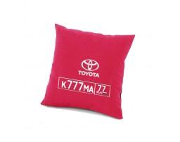 Подушка Toyota