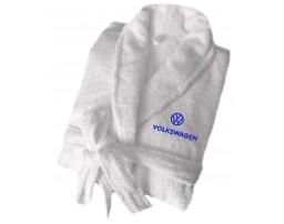 Volkswagen махровый халат