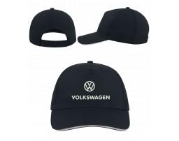 Бейсболка Volkswagen star