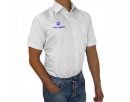 Рубашка Volkswagen (короткий рукав)