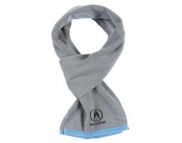 Acura шарф вязанный