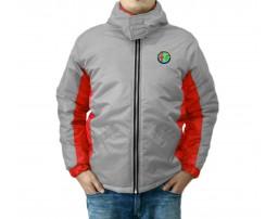 Куртка Alfa Romeo Color