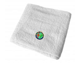 Alfa Romeo махровое полотенце