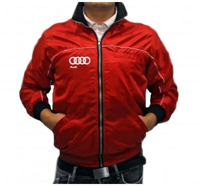Ветровка Audi Sport