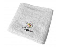 Cadillac махровое полотенце