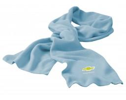 Chevrolet шарф флисовый