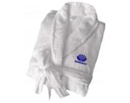 Daewoo махровый халат