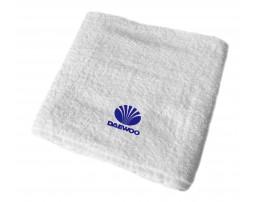 Daewoo махровое полотенце