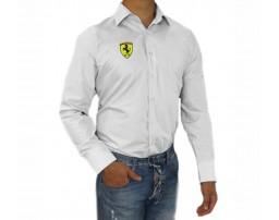 Рубашка FERRARI (длинный рукав)