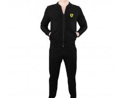 Спортивный костюм Ferrari летний