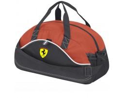 Сумка Ferrari спортивная