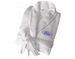 Ford махровый халат