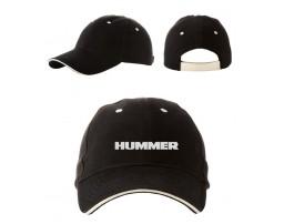 Бейсболка Hummer new
