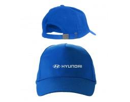 Бейсболка Hyundai