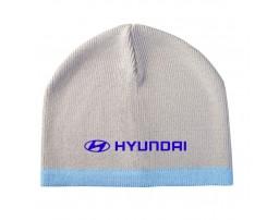 Hyundai шапка