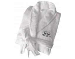 Infinity махровый халат
