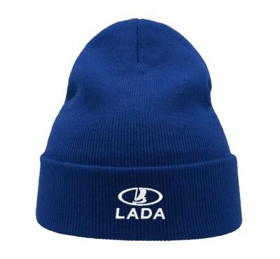 Lada шапка