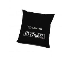 Подушка Lexus