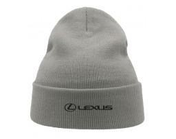 Lexus шапка