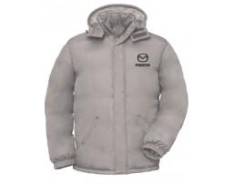 Куртка Mazda зимняя
