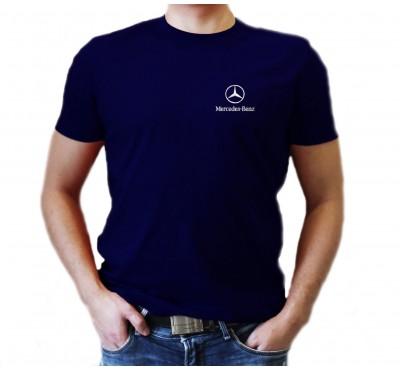 Футболка Merсedes-Benz