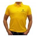 Рубашка Merсedes-Benz поло