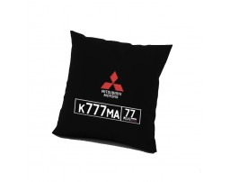 Подушка Mitsubishi