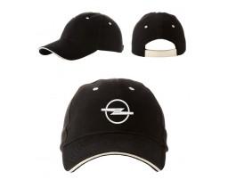 Бейсболка Opel new