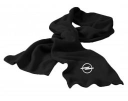 Opel шарф флисовый