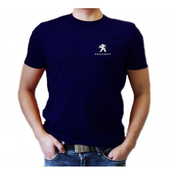 футболка peugeot