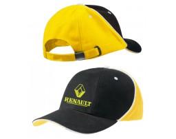 Бейсболка Renault BIG