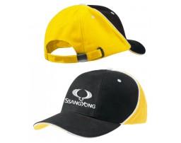 Бейсболка Ssangyong BIG