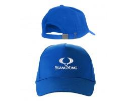 Бейсболка Ssangyong