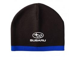 Subaru шапка