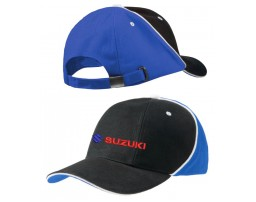 Бейсболка Suzuki BIG