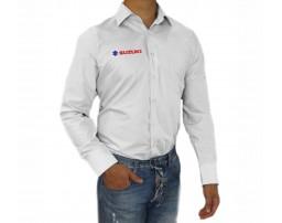 Рубашка Suzuki (длинный рукав)