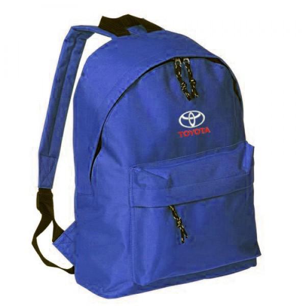 Рюкзаки toyota чемоданы дорожные сумки оптом