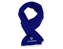 Volkswagen шарф вязанный